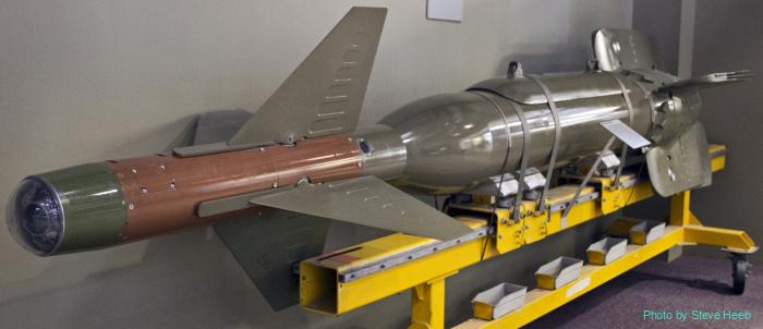 GBU-24 Paveway III (multiple)