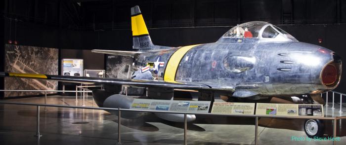 F-86 Sabre (multiple)