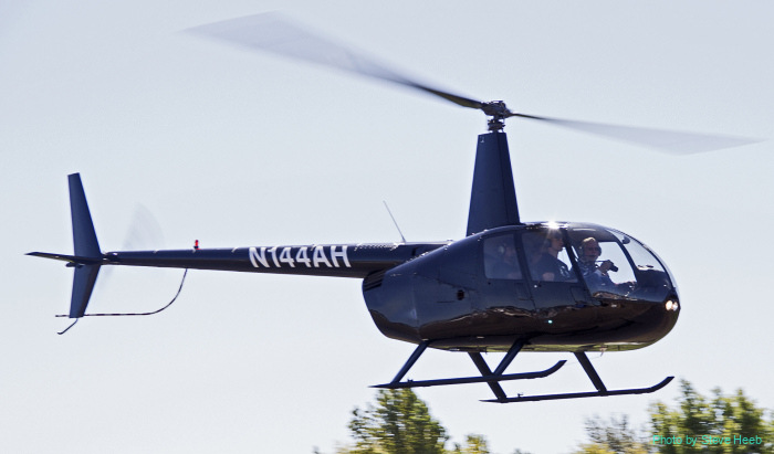 Robinson R44 Raven II (multiple)