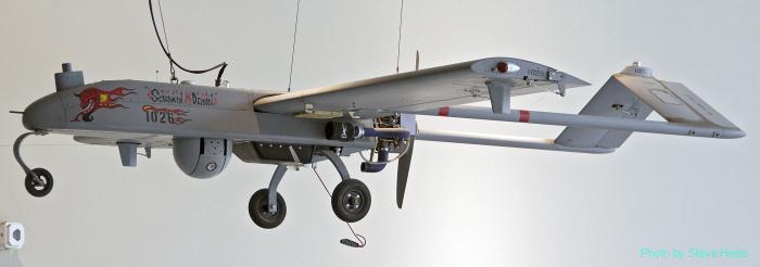 RQ-7A Shadow 200