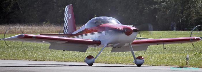 RV-7 (multiple)