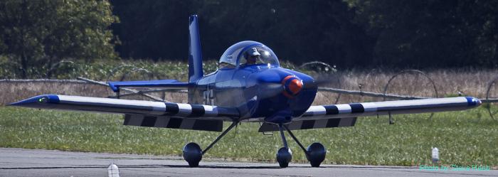 RV-8 (multiple)