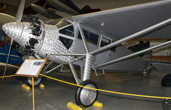 Ryan B-1 Brougham