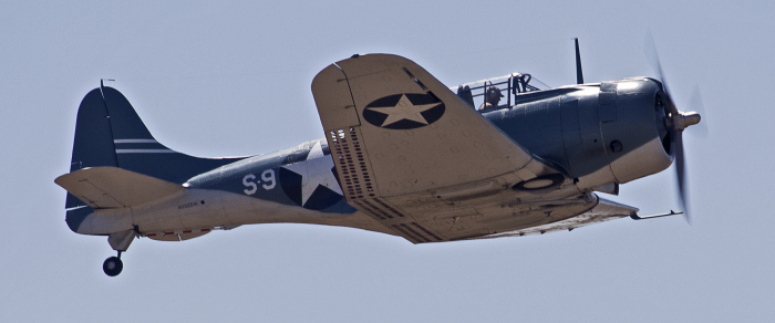 A-24 Banshee (multiple)