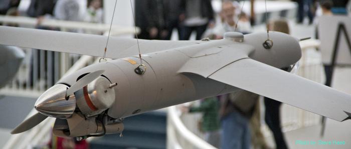ScanEagle X200 Drone
