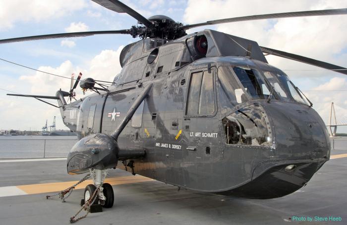 S-61 / H-3 Sea King (multiple)