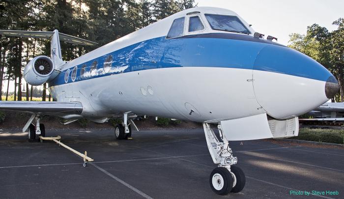 STA - Shuttle Training Aircraft