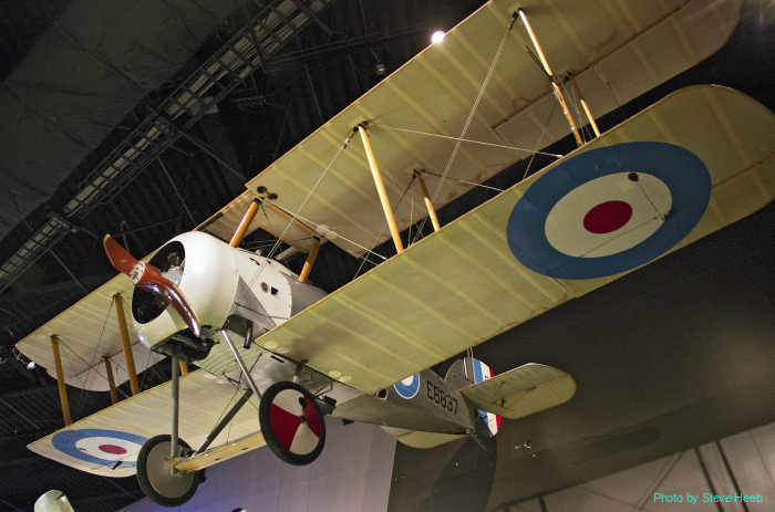 Sopwith 7F.1 Snipe (multiple)