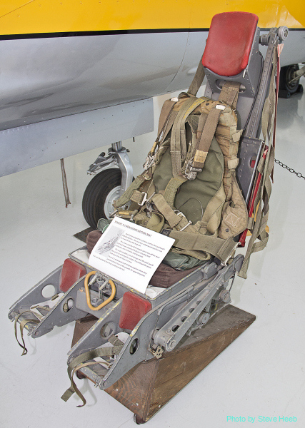Stanley C-1 Ejection Seat