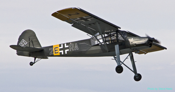 Fieseler Storch (multiple)