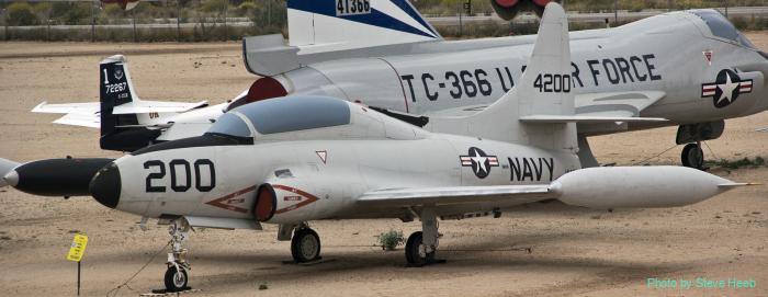 T-1A Seastar