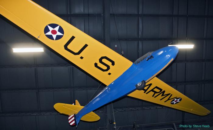 TG-4 Glider