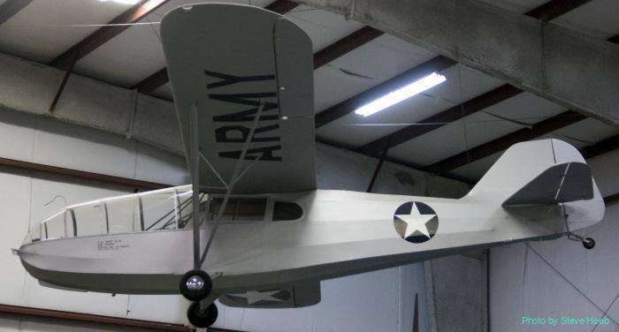 TG-6 glider