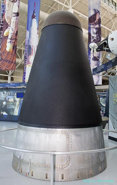Titan II ICBM Warhead