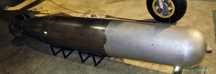 Torpedo Mk XIII