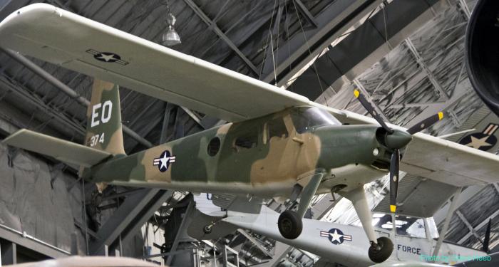 U-10D Super Courier