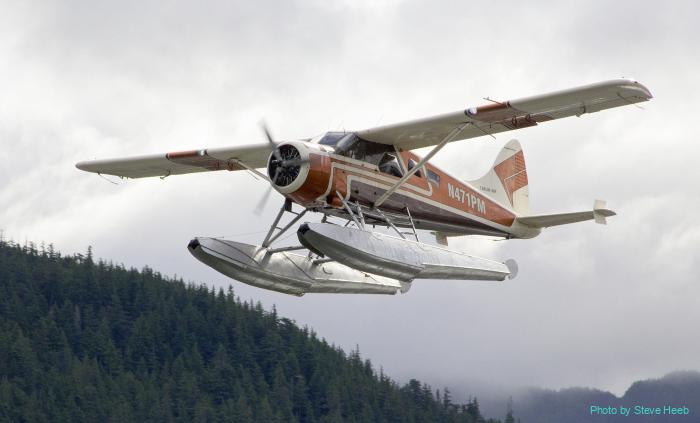 DHC-2 Beaver (multiple)