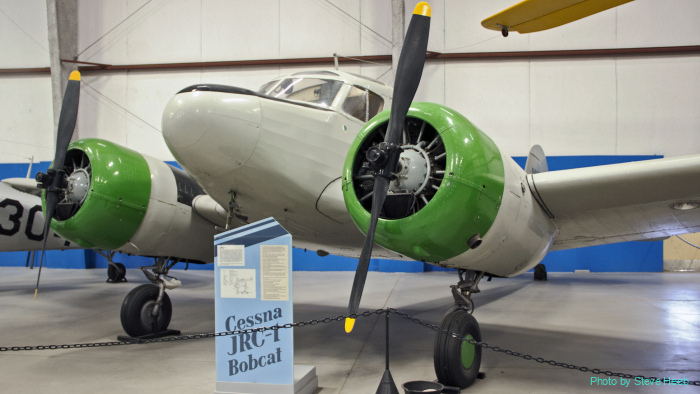 C-78 Bobcat (multiple)