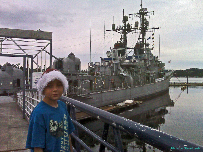 USS Turner Joy