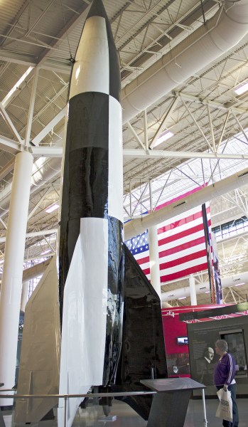 V-2 Rocket (multiple)