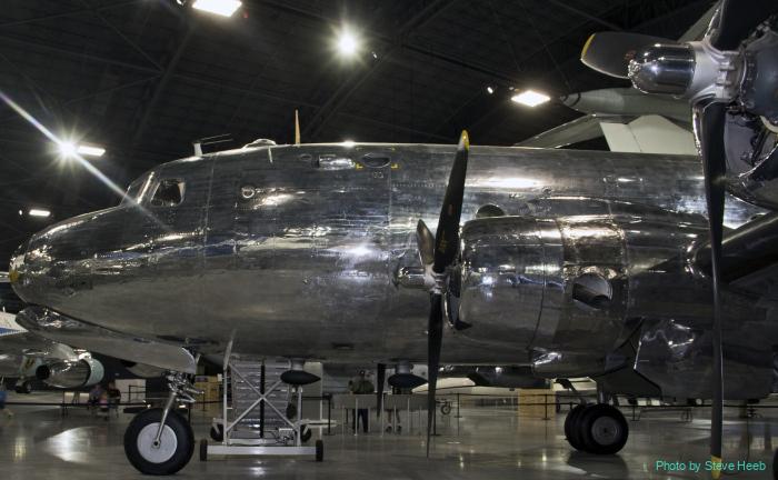 VC-54C Sacred Cow (Roosevelt)