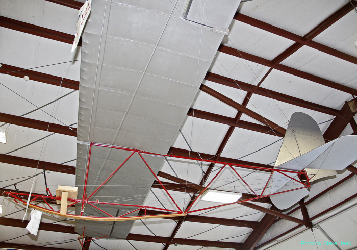 Waco Naz Glider