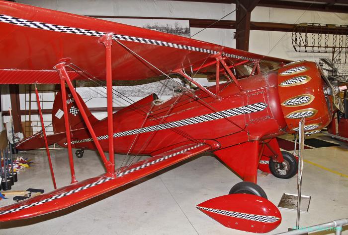 Waco UMF-3