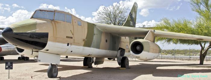 B-66 Destroyer (multiple)