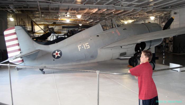 F4F Wildcat (multiple)