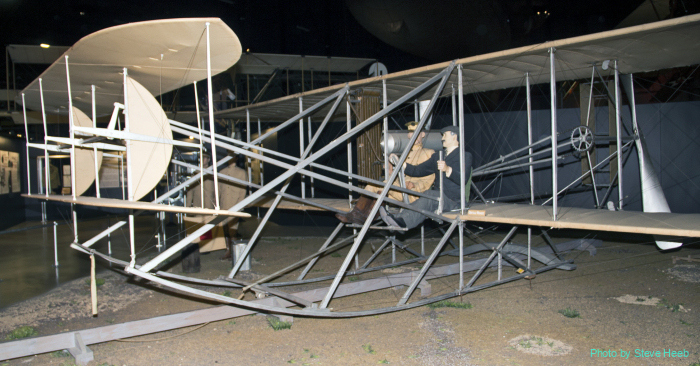 1909 Wright Flyer (Military)