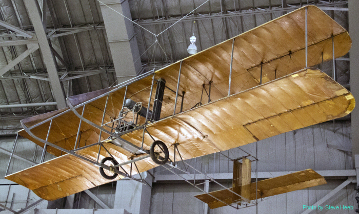 1911 Wright Flyer (Modified B)