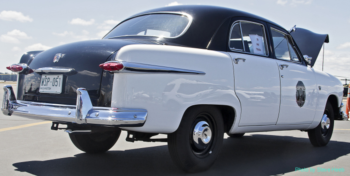 1951 Ford (WSP)