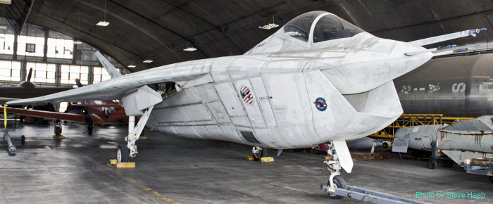 """X-32 JSF competitor """"Monica"""""""