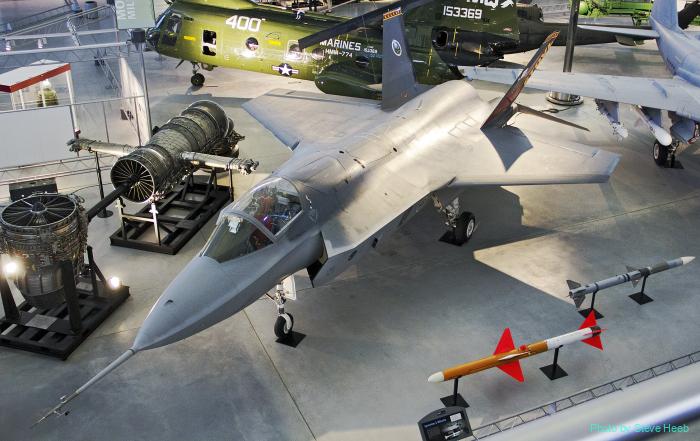 X-35B STOVL