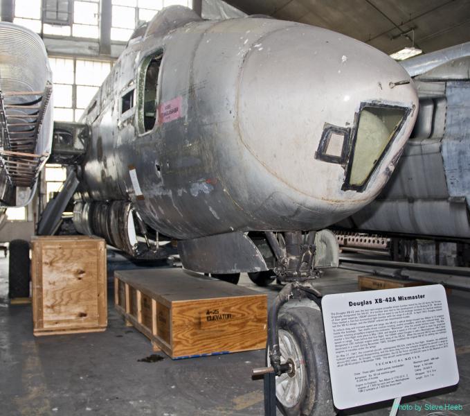 XB-42 Mixmaster