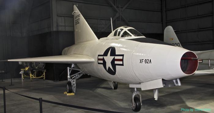 XF-92