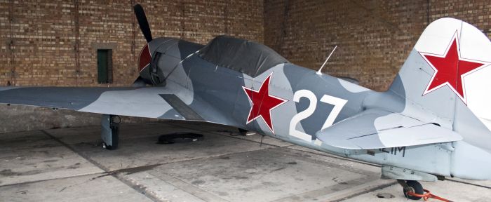 Yak-3 (multiple)