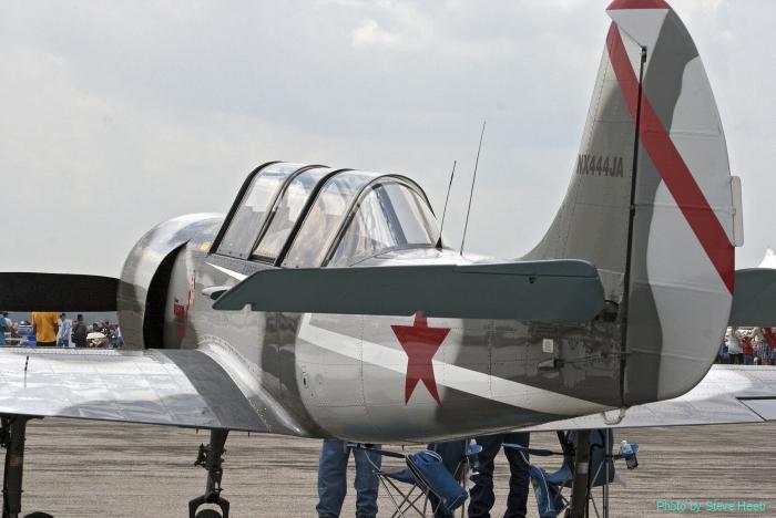 Yak-52 (multiple)